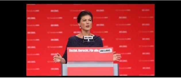 2017 06 11 wagenknecht Bundestagswahl
