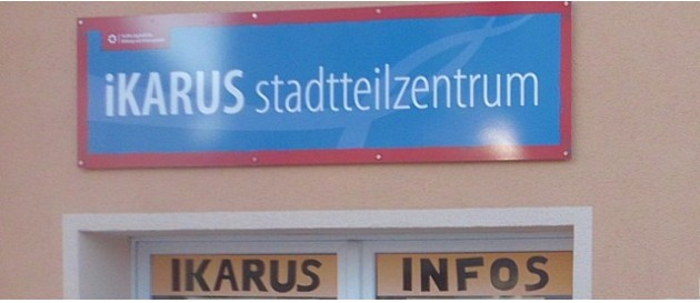 Karlshorst Ikarus STZ