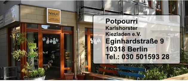 Karlshorst Potpourri 1