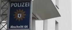 Lichtenberg Polizeiabschnitt 64