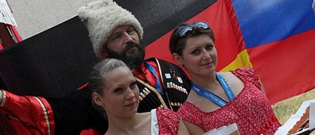 Deutsch-Russische Festtage