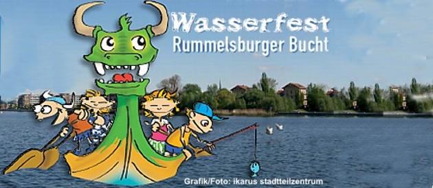 09.09.2017 - Wasserfest Rummelsburger Bucht