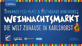 Weihnachtsmarkt Karlshorst