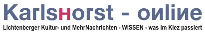 Karlshorst online - Lichtenberger Kieznachrichten