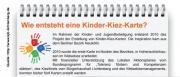 Bis 24.07. - Ausstellung: Kinder Kiez Karten