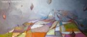 11.07. - Malerei, Zeichnung, Collage - SCHWEBEZUSTAND