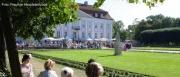 19.08. - Schloss Friedrichsfelde lädt zum Rokoko-Fest