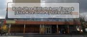 24.04. - Buchbasar: Bodo-Uhse-Bibliothek
