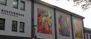 23.06. - Vernissage: Malerei von Eckhard König