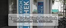 Egon-Erwin-Kisch-Bibliothek