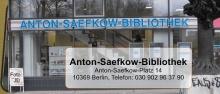 Anton-Saefkow-Bibliothek
