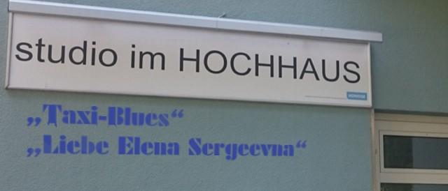 Sowjetisches und post-sowjetisches Kino